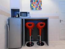 Malaysia Hotel Accommodation Cheap   kitchen