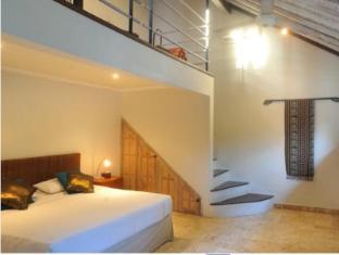 Villa Kresna Boutique Villa Bali - Vendégszoba