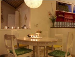 Villa Kresna Boutique Villa Bali - Interno dell'Hotel