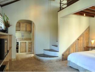 Villa Kresna Boutique Villa Бали - Стая за гости