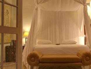 Villa Kresna Boutique Villa Μπαλί - Δωμάτιο