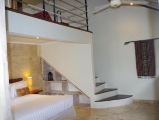 Villa Kresna Boutique Villa Bali - Pool Terrace Suite