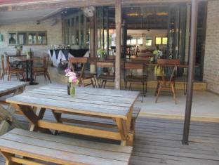 Villa Kresna Boutique Villa Μπαλί - Εστιατόριο