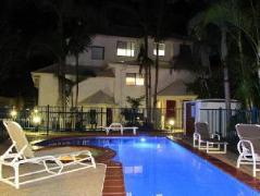 Gosamara Apartments | Australia Budget Hotels