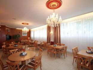 Tagungshaus Tiergarten酒店波茨坦广场