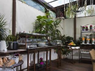 Best Western Premier Trocadero La Tour Hotel Parijs - Restaurant