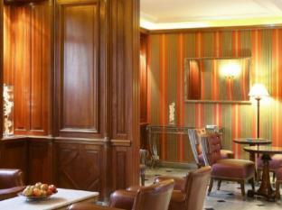 Best Western Premier Trocadero La Tour Hotel Parijs - Hotel interieur