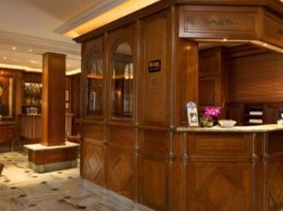 Best Western Premier Trocadero La Tour Hotel Parijs - Receptie