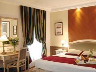 Best Western Premier Trocadero La Tour Hotel Parijs - Gastenkamer
