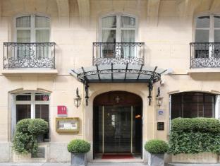 Best Western Premier Trocadero La Tour Hotel