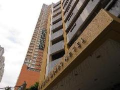 Philippines Hotels | Manila Manor Hotel