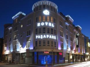 Pasa Park Hotel