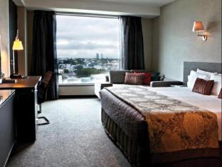 Skycity Hotel Auckland - King City View
