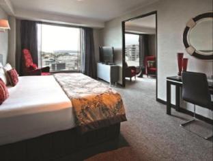 Skycity Hotel Auckland - Premium King Suite