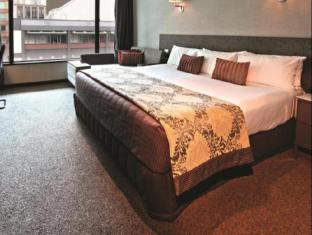 Skycity Hotel Auckland - Guest Room