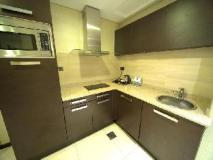 Al Hamra Hotel: kitchen