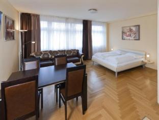 AMC Apartments Berlin - Apartment