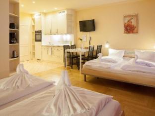 AMC Apartments Berlin - Guest Room