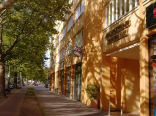 AMC Apartments Berlin - Exterior