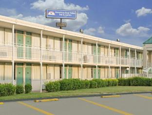 Americas Best Value Inn & Suites Memphis Graceland
