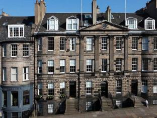 Edinburgh Townhouse