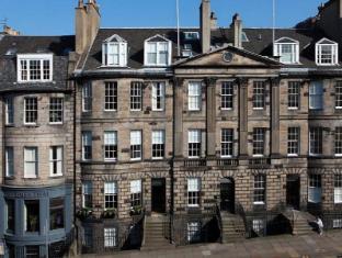 Edinburgh Townhouse