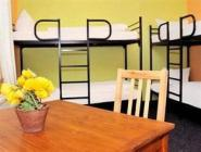 1 Bed in 4-Bed Dormitory (Mixed)
