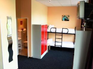 Singer109 Hotel & Hostel برلين - غرفة الضيوف
