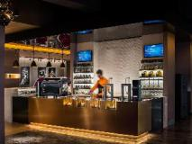 Hong Kong Hotels Booking Cheap | coffee shop/cafe