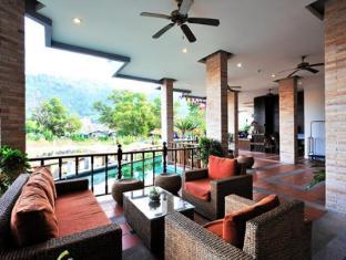APK Resort Phuket - Lobby