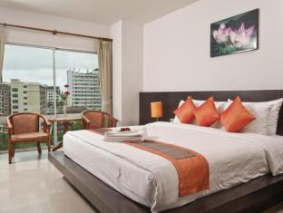 APK Resort Phuket - Guest Room