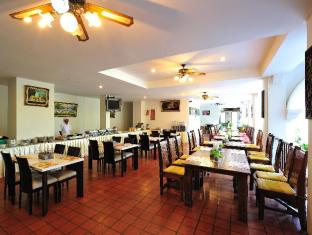 APK Resort Phuket - Restaurant