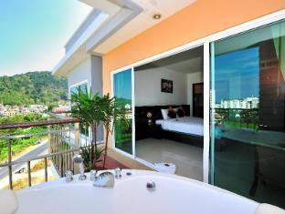 APK Resort Phuket - Mini Suite With Breakfast