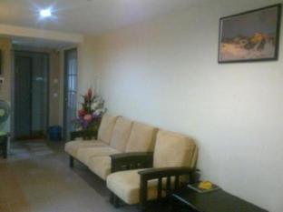 Budget & Comfort Hostel Kuching Kuching - Interior