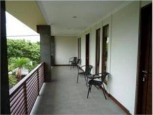 21 Lodge Μπαλί - Εξωτερικός χώρος ξενοδοχείου