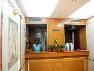 Hotel Airlines International Mumbai - Reception