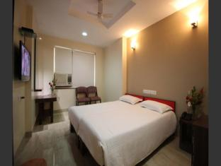 Hotel Airlines International Mumbai - Guest Room