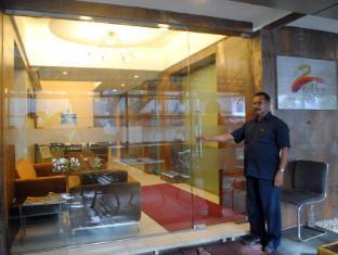 Hotel Golden Swan Mumbai - Main Entrance