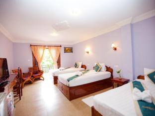 Rithy Rine Angkor Hotel Siem Reap - Deluxe Triple