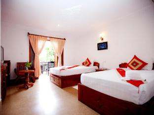 Rithy Rine Angkor Hotel Siem Reap - Deluxe Twin