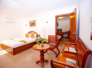 Rithy Rine Angkor Hotel Siem Reap - Family Double