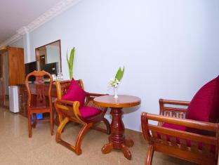 Rithy Rine Angkor Hotel Siem Reap - Guest Room
