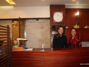 Xuan Hue Hotel Ho Chi Minh City - Reception