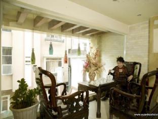 Xuan Hue Hotel Ho Chi Minh City - Lobby