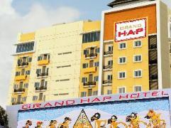 Hotel D'wangsa HAP Solo | Indonesia Hotel