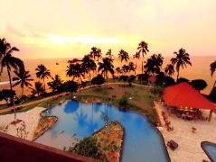 Chaaya Tranz Hikkaduwa Hotel | Sri Lanka Budget Hotels