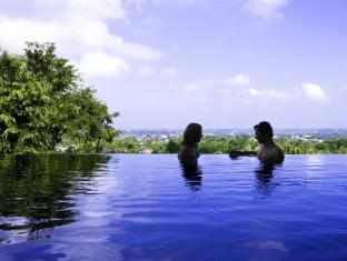 Jimbaran Cliffs Private Hotel & Spa Bali