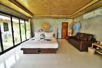 Deluxe Seaview Villa