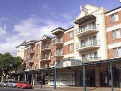 City South Apartments   Australia Budget Hotels