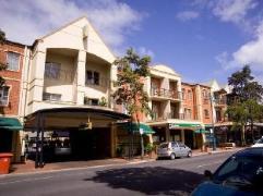 The Grand Apartments Australia